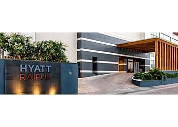 Hyatt - Café Oriza