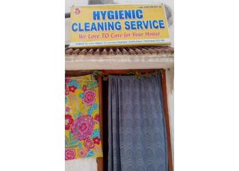 Hygienic Facility services Pvt. Ltd.