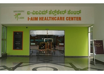 I-AIM HEALTHCARE Center