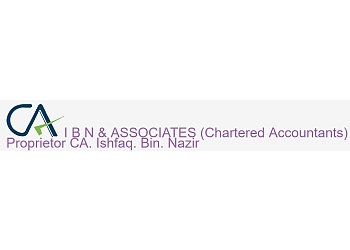 I B N & ASSOCIATES (Chartered Accountants)