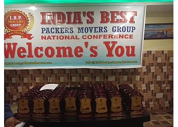 IBP Packers Movers