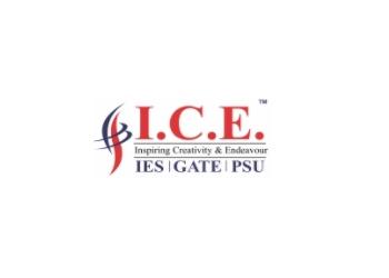 I.C.E. GATE INSTITUTE