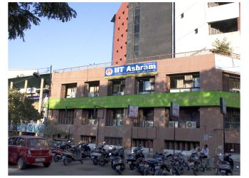 IIT Ashram