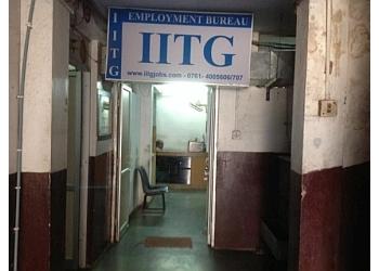 IITG Jobs. Pvt. Ltd