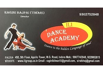 ILI DANCE ACADEMY