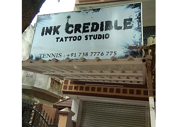 INK CREDIBLE TATTOO STUDIO