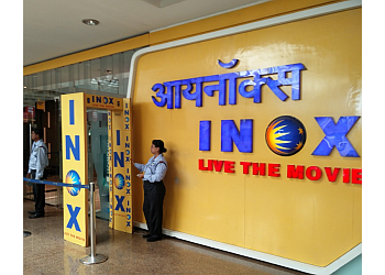 INOX Leisure Ltd.