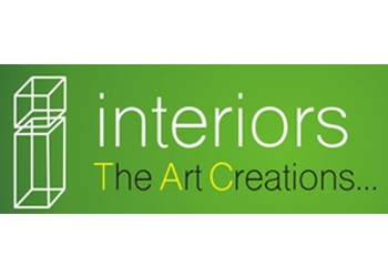INTERIORS THE ART CREATIONS