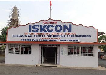 ISKCON Raipur