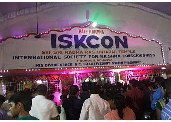 ISKCON Raipur - Sri Sri Radha Rasabihari Mandir