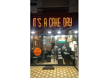 IT'S A CAKE DAY