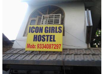 Icon Girls Hostel