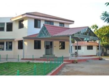 Idhayam Rajendran Residential Higher Secondary School