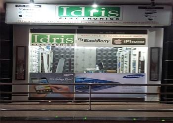 Idris Electronics