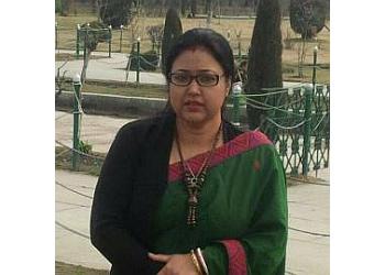 Ijumoni Thakuria