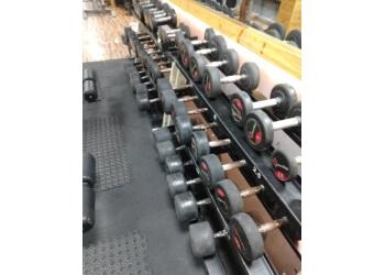 Ikon Fitness