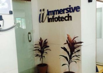 Immersive Infotech Pvt. Ltd.