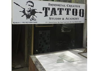 Immortal Creative Tattoo Studio & Academy