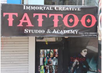 Immortal Creative Tattoo Studio & Academy