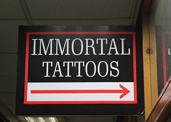 Immortal Tattoos
