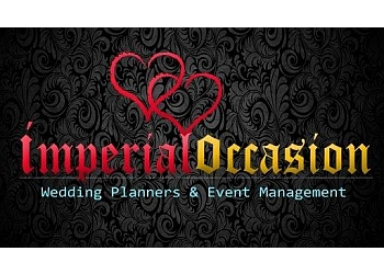 Imperial Occasion Wedding Planner & Event Management