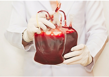 Indhira Gandhi Govt General Hospital Blood Bank
