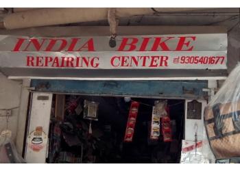 India Bike Repairing Center