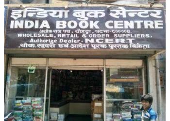 India Book Centre