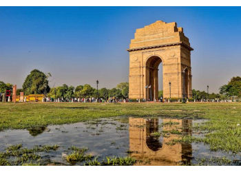 New Delhi Attractions