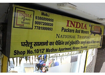 India Packer & Mover