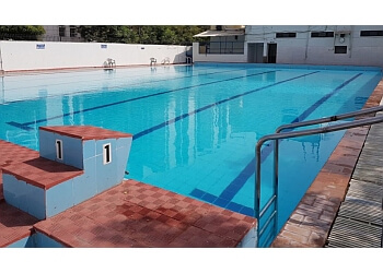 Indian Aquatic Academy