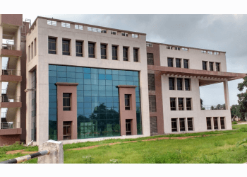 Indian Institute of Information Technology Design & Manufacturing, Jabalpur