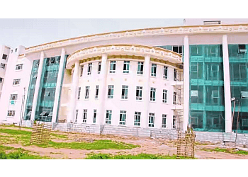Indian Institute of Technology Patna