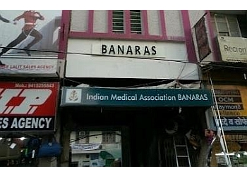 Indian Medical Association Blood Bank