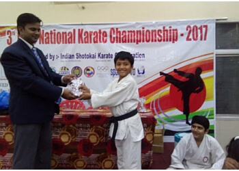 Indian Shotokai Karate Organization