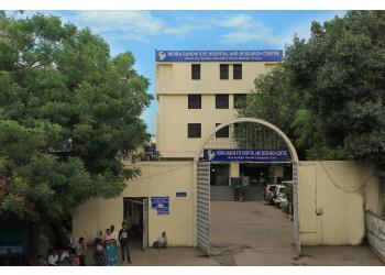 Indira Gandhi Eye Hospital