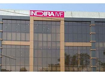 Indira IVF Allahabad