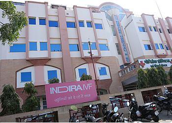 Indira IVF - Dr. Tanu Batra