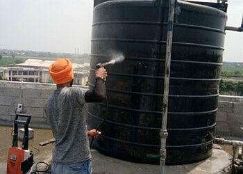 Indirapuram Plumber Services