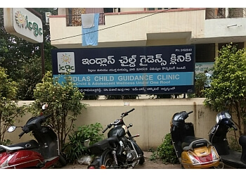 Indlas Child Guidance Clinic