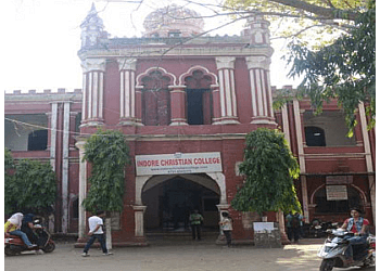 Indore Christian College