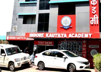 Indore Kautilya Academy
