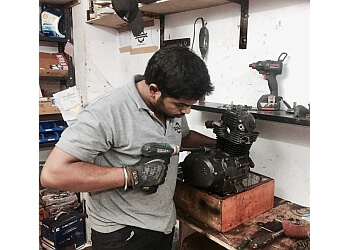 Indore Mechanics