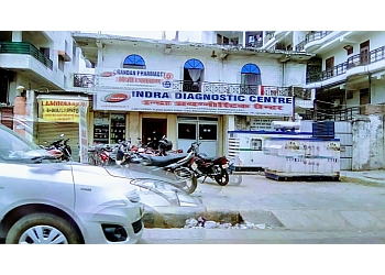 Indra Diagnostic and Blood Bank