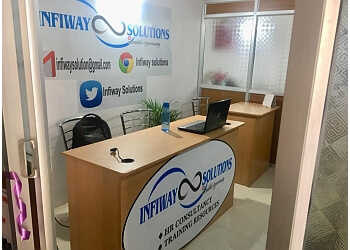 Infiway Solutions