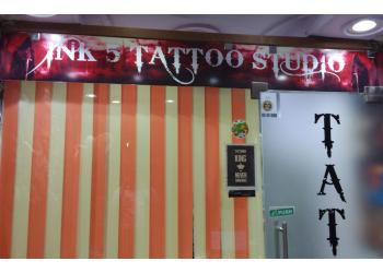 Ink 5 Tattoo