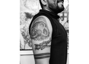 Ink Aashram Tattoo Studio