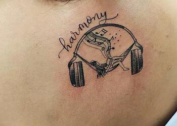 Ink'dom Tattoos