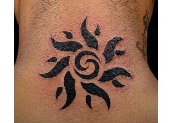 Inkholics Tattoos