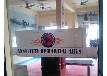 Institute Of Martial Arts